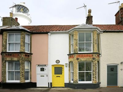 Photo for 16 St James Green - Two Bedroom House, Sleeps 4