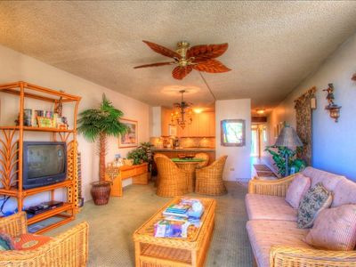 Photo for A Premier Tropical Retreat at Kamaole Sands