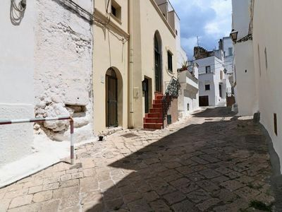 Photo for House in the center of Matino with Washing machine (1014891)