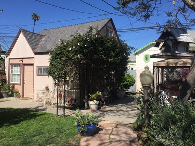 Photo for 1BR Cottage Vacation Rental in Oxnard, California