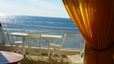 Photo for APARTMENT QUIBERON FACE SEA (internet)
