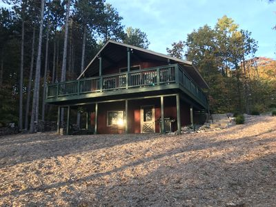 Photo for Cozy Cottage Outside of Shanty Creek Resort - DOG FRIENDLY- POOL ACCESS