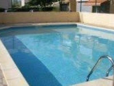 Photo for Apartment Marseillan-Plage, 3 rooms, 6 persons