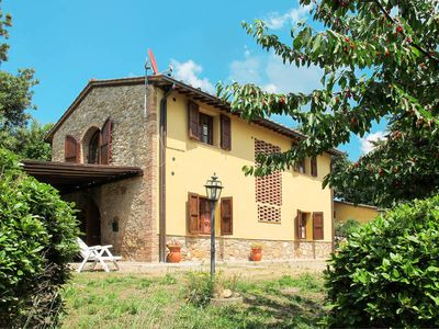Photo for Vacation home Casa Osteria Vecchia  in Gambassi Terme (FI), Florence and surroundings - 9 persons, 4 bedrooms