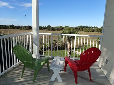 Photo for 3BR Condo Vacation Rental in Suwannee, Florida