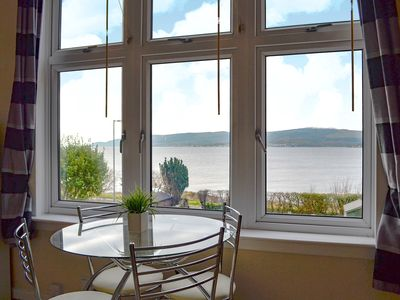Photo for 1 bedroom accommodation in Cove, near Helensburgh