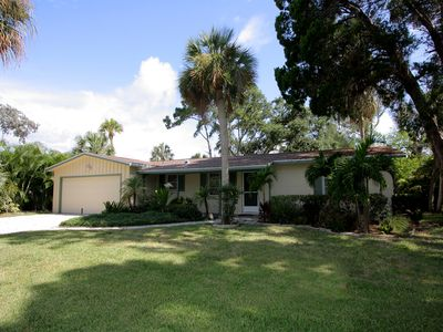 Photo for Buttonwood: 3 BR / 2 BA Home on Longboat Key by RVA, Sleeps 6