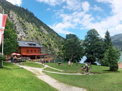 Photo for Apartment Haus Wellnest (ASE151) in Achensee - 4 persons, 2 bedrooms