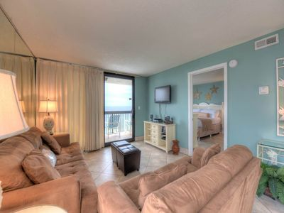 Photo for SunDestin 1701 - Book your spring getaway!