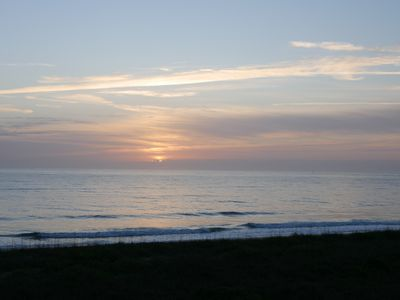 Photo for New Oceanfront Paradise! 2/2 mins from St. Augustine & local attractions!