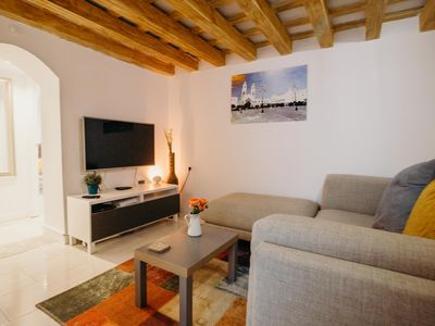 Photo for Apartamento Europa - Apartment for 4 people in Cádiz