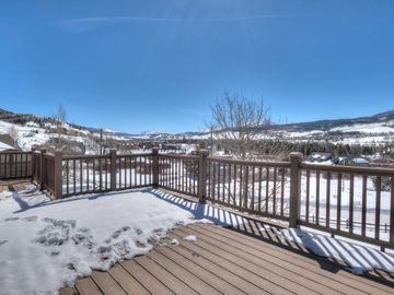 South Forty, Silverthorne, CO, USA