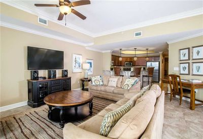 Living room 2-Phoenix West II 2309-Orange Beach, AL