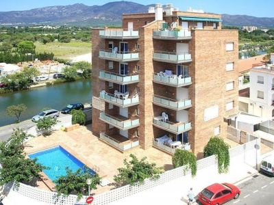 Photo for Apartments Daniel und Nuria, Roses  in Um Girona - 4 persons, 1 bedroom