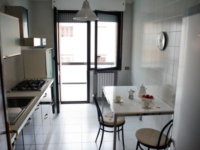 Photo for Apartment in Alghero perfect for families!