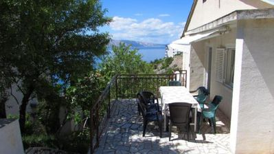 Photo for Holiday apartment Senj for 8 persons with 4 bedrooms - Holiday apartment
