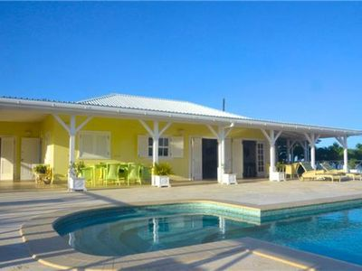 Photo for Palm Villa Whole House - Bequia