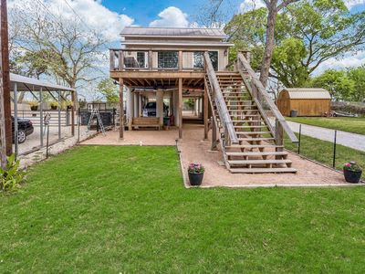 Photo for Lakefront Home on Lake Dunlap w/ Dock