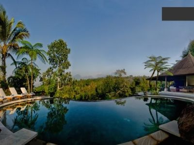 Photo for Magnificent 4 bedroom Villa near Ubud