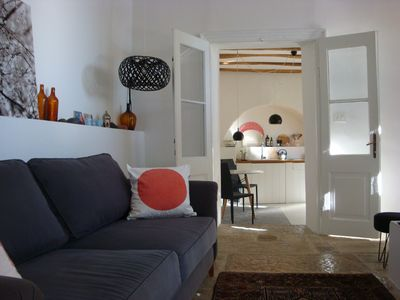 Photo for Charming Apartment Pina in old town Motovun