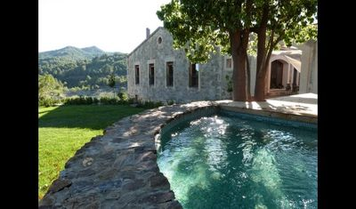 Photo for 10BR Villa Vacation Rental in Riudecanyes