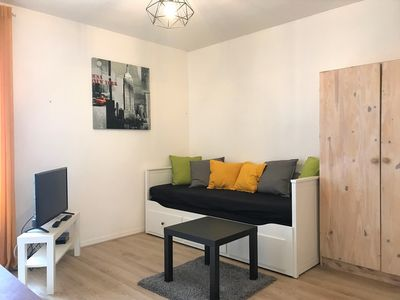 Photo for Studio any comfort: Ideal short stay in Pau