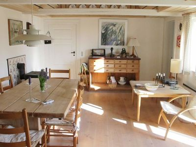 Photo for Vacation home Ulslev Strand in Idestrup - 8 persons, 4 bedrooms