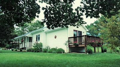 Photo for Private Cottage in the town of Luray