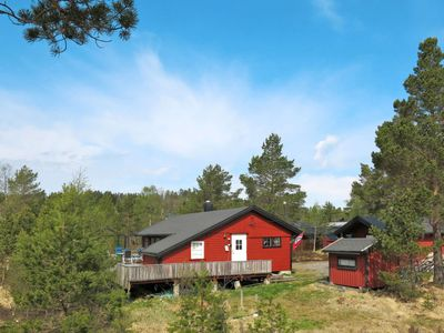 Photo for Vacation home Logstad (SOO352) in Fjellestad - 6 persons, 4 bedrooms