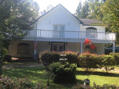 Photo for Amazing large estate home in Gulf Shores, Alabama