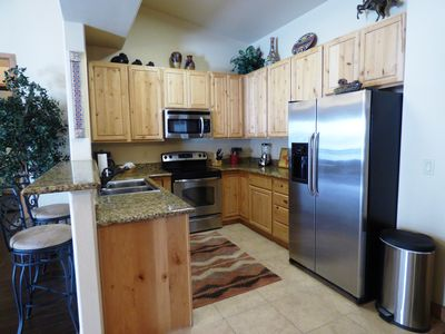Photo for Saddle Up on this Beautiful Riverside Condo!