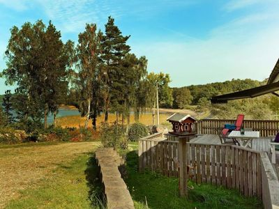Photo for Vacation home Ulricehamn in Ulricehamn - 6 persons, 2 bedrooms