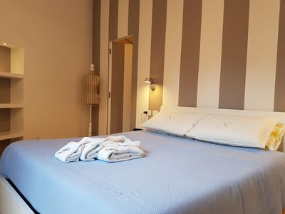 Photo for Cozy and comfortable, very close to the city center