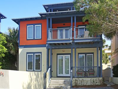 Photo for 91 Geoff Wilder Ln by Royal Destinations~Beach Chairs, Bikes Included