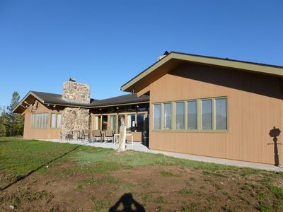 Photo for Very Large Ranch on 90 Secluded Acres Sleeps 9+, BEST Views, Near Winter Park