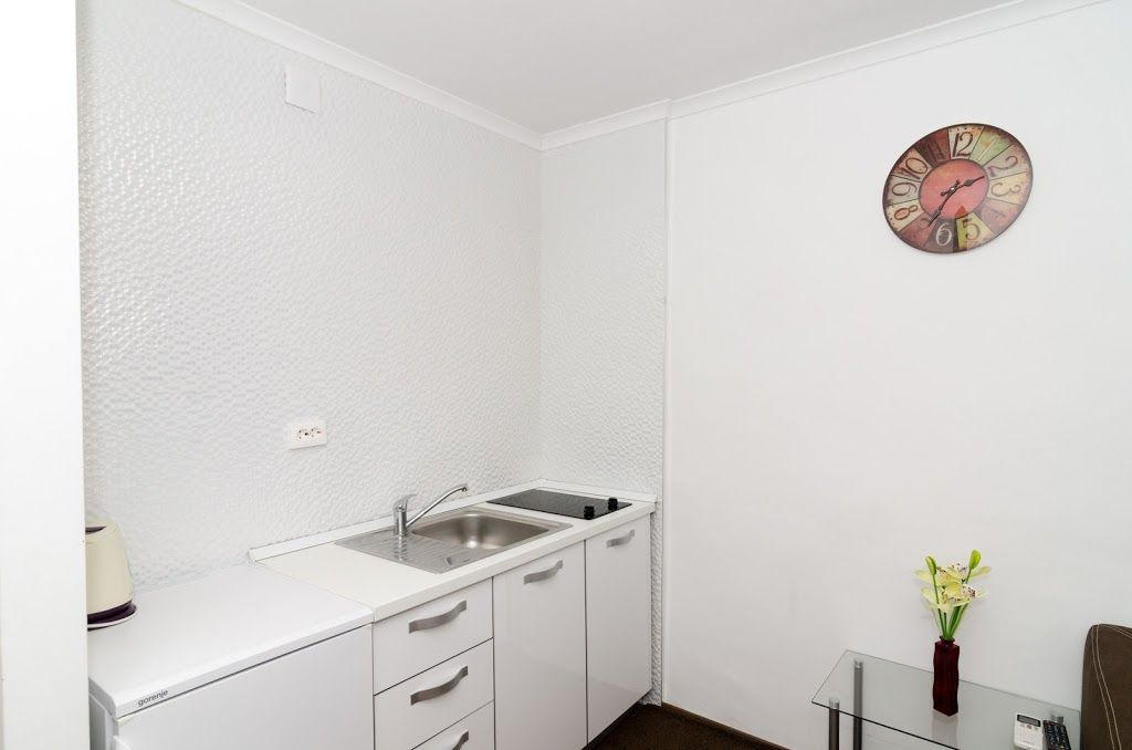 apartment in the center of dubrovnik with washing machine