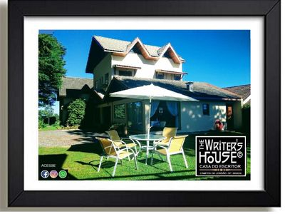 Photo for The Writer's House, the writer's house.