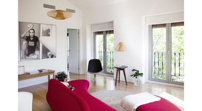 Photo for Duplex Apartment in Central Madrid with Free Wi-Fi and A Balcony