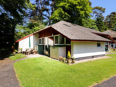 Photo for Trelessy Lodge, AMROTH