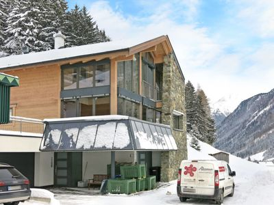 Photo for Apartment Haus STEFAN (ISL506) in Ischgl - 4 persons, 2 bedrooms