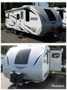 Go Glamping in style! We deliver/pick up, fully equipped! Military/Seniors disc.