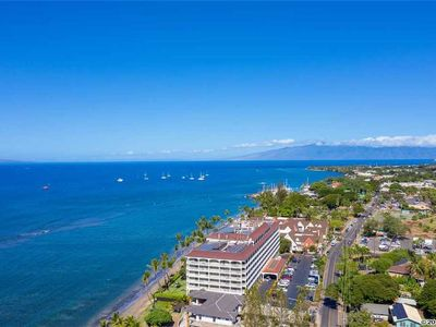 Photo for Lahaina Shores #416! $199 Winter Special!  Valid 02/27-04/30!