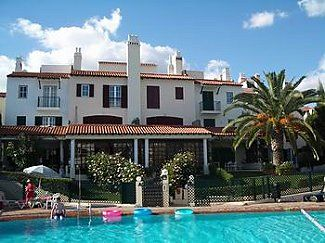 Photo for Ground Floor Apartment in the Old Village, Vilamoura, Central Algarve