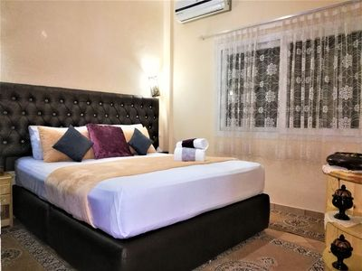 Photo for 2BR House Vacation Rental in Taghazout, Souss-Massa