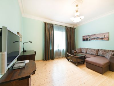 Photo for REIMANI Tallinn Apartment (5 min walk from the Old Town)