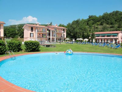 Photo for Apartment Residence Bran & Denise (GAA172) in Garda - 6 persons, 1 bedrooms