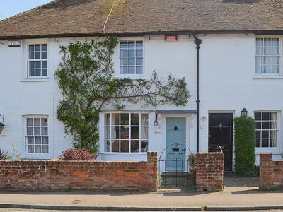 Photo for 2 bedroom accommodation in Fordwich, near Canterbury