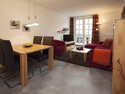 Photo for Apartment - BS_48 - Residenz am Balmer See - BS_48