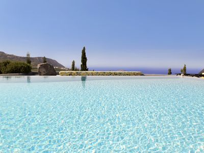 Photo for Sea-view Deluxe Villa with private pool
