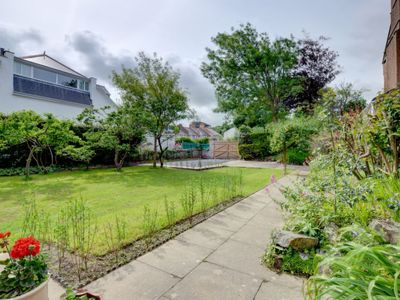 Photo for Vacation home The Edwardian House in Barnstaple and Braunton - 8 persons, 4 bedrooms